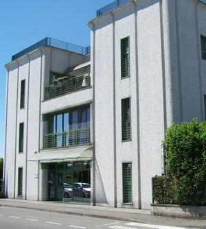 edificio Consorzio